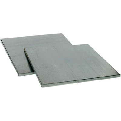 Eagle Metal Shelf for 110 Drum Gallon Cabinet
