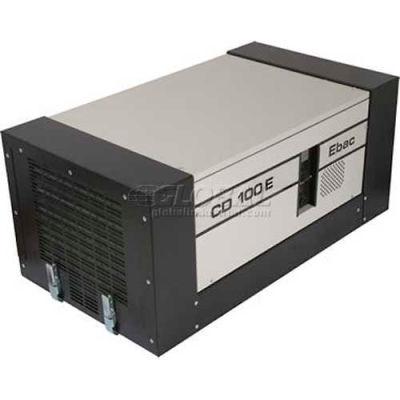 Versatile Workhorse Dehumidifier CD100E, 16 Amps, 700 CFM, 97 Pints