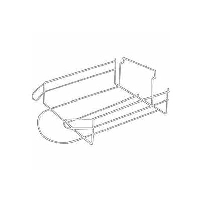 Wire Cap Display - Semi-Gloss White - Pkg Qty 8
