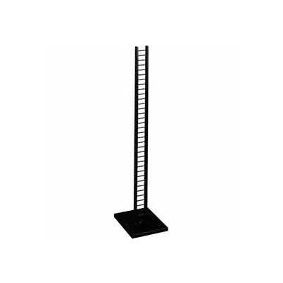 "55"" Tower - Matte Black"