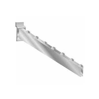 7 Cube Waterfall - Rectangular Tubing - Chrome - Pkg Qty 24