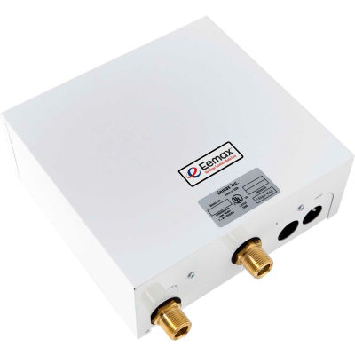 Eemax EX200TC Commerical Tankless Water Heater, Series Two Electric - 20KW 277V 72A