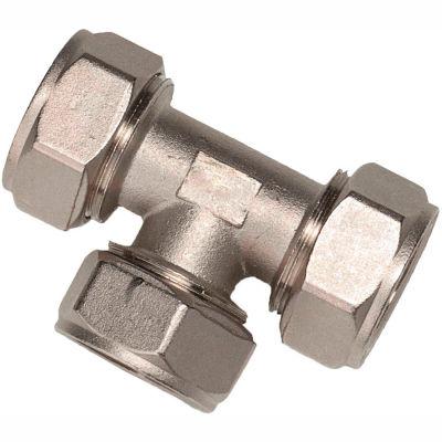 "Maxline Rapidair M8010, 1/2"" Tee Fitting"