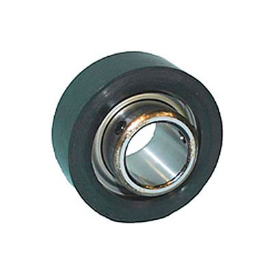"""Mounted Ball Bearing, Rubber Grommeted, 5/8"""" Bore Browning RUBRS-110"""