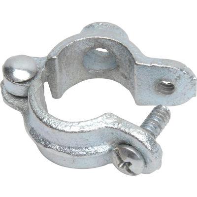 """Hinge Split Ring Bt Galvanized 3/8"""""""