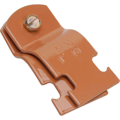 Strut Clamp Copper Gard 1-1/2""