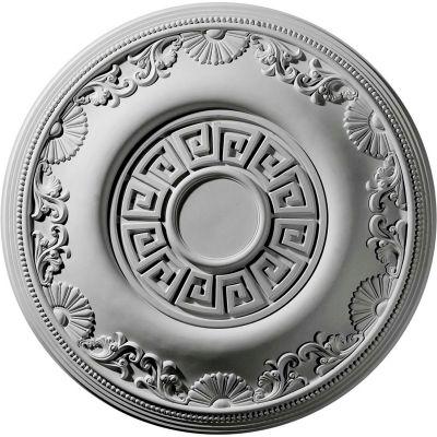 Ekena Nestor Ceiling Medallion CM25NE
