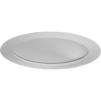"Ekena Artisan Ceiling Dome W/Light Ring DOME38AR, 38-5/8""OD x 35-7/8""ID x 7""D x 7-1/2"""