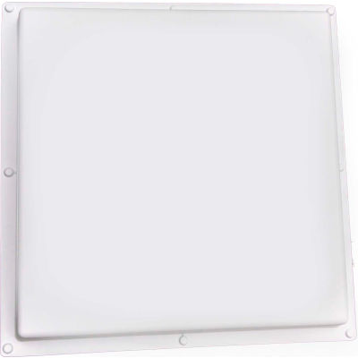 """Elima-Draft ELMDFTCOMSLD3471, Commercial Solid Vent Cover for 24"""" x 24"""" Diffusers"""