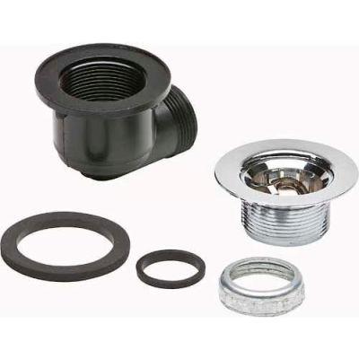 Halsey Taylor 98856C Drain Replacement Kit W/Drain Plug For HAC Models