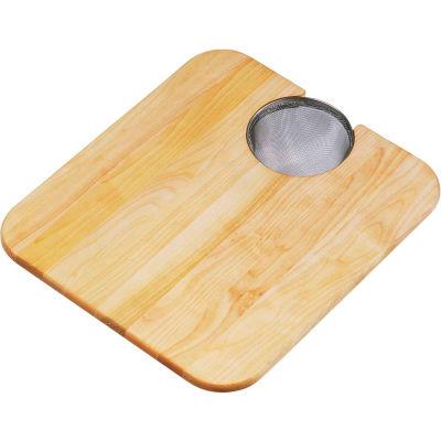 "Elkay, CBS1316, Cutting Board, Solid Maple Hardwood, 11-1/4""Lx14-1/2""W"
