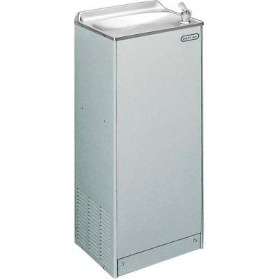 Elkay Deluxe Floor Water Cooler, Efwc16s1z