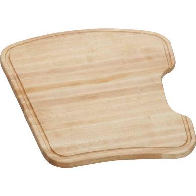 """Elkay, LKCB1515HW, Cutting Board, Solid Maple Hardwood, 17-1/4""""Lx15-3/4""""W"""