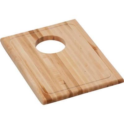 """Elkay, LKCBF1418HW, Cutting Board, Solid Maple Hardwood, 18-3/4""""Lx13-13/16""""W"""