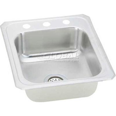Elkay® Gourmet Celebrity Sink, CR17211