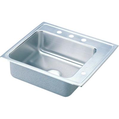 Elkay, Lustertone Classroom Sink, DRKAD222055R3