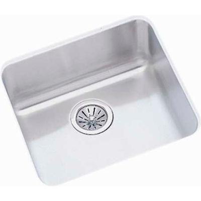 Elkay® Gourmet Lustertone Under mount Sink, ELUHAD161645