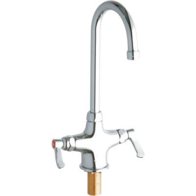Elkay, Commercial Faucet, LK500GN05L2