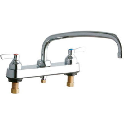 Elkay, Commercial Faucet, LK810AT12L2