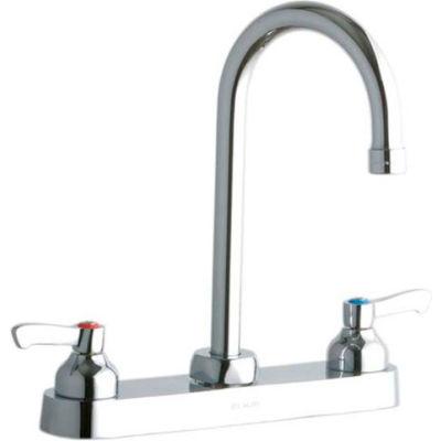 Elkay, Commercial Faucet, LK810GN05L2