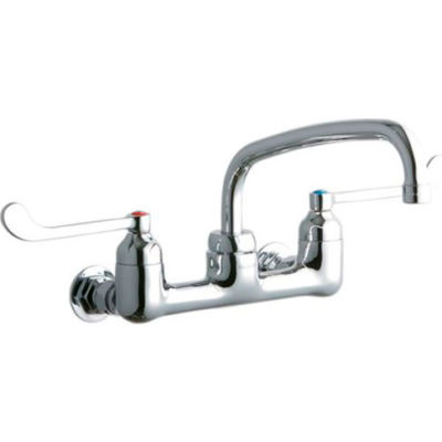 Elkay, Commercial Faucet, LK940AT10T6H