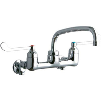 Elkay, Commercial Faucet, LK940AT10T6S