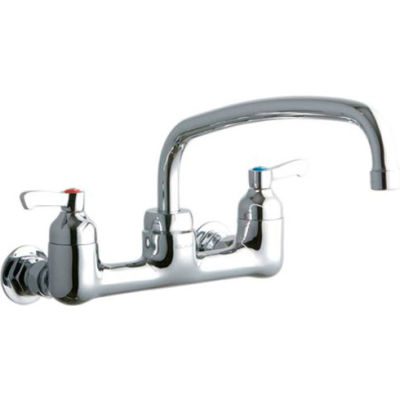 Elkay, Commercial Faucet, LK940AT12L2H