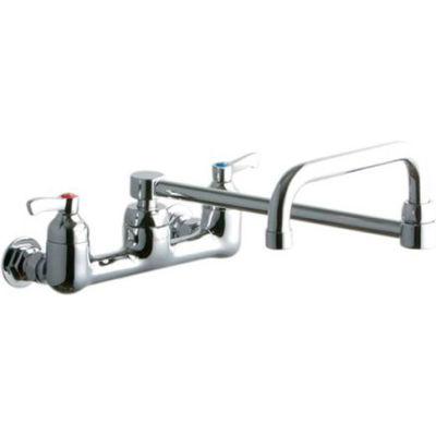 Elkay, Commercial Faucet, LK940DS20L2H