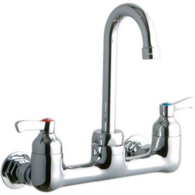 Elkay, Commercial Faucet, LK940GN04L2H