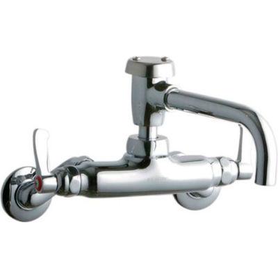 Elkay, Commercial Faucet, LK945VS07L2T