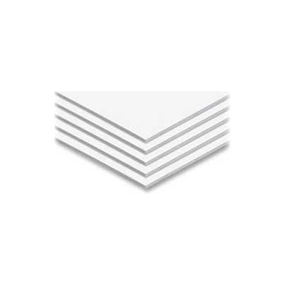 "Elmer's® Sturdy Foam Board, 30"" x 40"", White, 25/Carton"