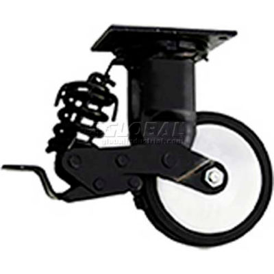 Extreme Tools EX Professional Upgraded Spring-loaded Casters - Set of 4