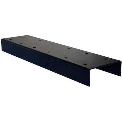 2-Box Spreader Bar Black