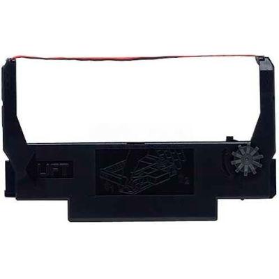 Epson® Ribbon Cartridge ERC-38BR, Black/Red
