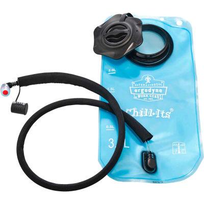 Ergodyne® Chill-Its® 5051B Bladder Replacement, Blue, 3 ltr, 13059