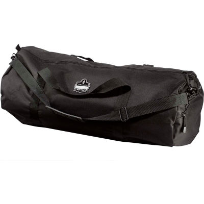 Ergodyne® Arsenal® 5020 Duffel Bag, Polyester, 6300 ci. Large, Black