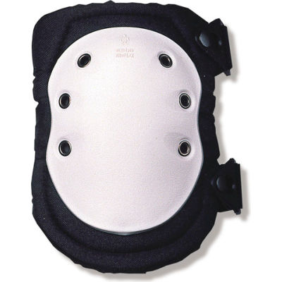Ergodyne® ProFlex® 315 Textured Cap Knee Pad, Gray Cap, One Size