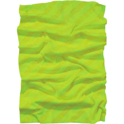 Ergodyne® N-Ferno® 6491 Reversible Thermal Multi-Band, Lime