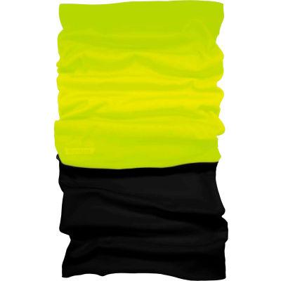 Ergodyne® N-Ferno® 6492 2-Piece Wind-Resistant Multi-Band, Lime