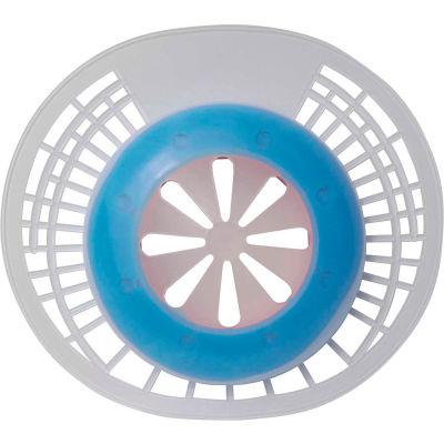Earth Friendly Products UniTab Plus Urinal Tab, Blue Spice 12/Case - PL3626/12