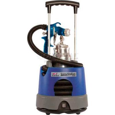 Earlex 5500 Series Plastic Spray Station, 1 Quart Capacity