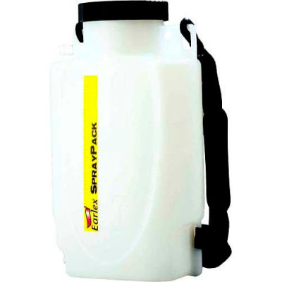 Plastic Back Container for Spray Station 3500 - 1 Gal.