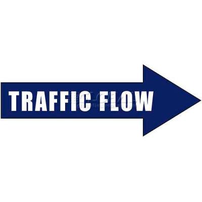 Durastripe 34X12 Arrow Sign - Traffic Flow