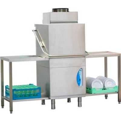 Lamber 01FEKS, Free Standing Dishwasher, Gravity Drain, 208-240V