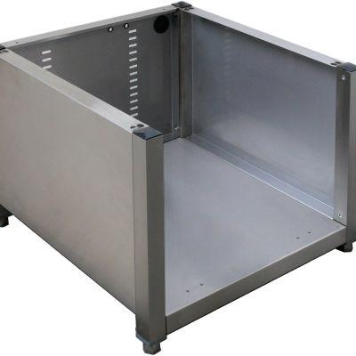 Lamber AC00005D - Base For Dishwasher Model F92EKDPS Stainless Steel