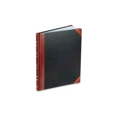 """Boorum & Pease® Columnar Book, 12-Column, Double Page Form, 12-1/4"""" x 10-1/8"""", 150 Sheets/Pad"""