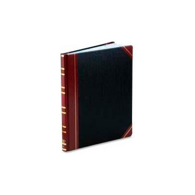 """Boorum & Pease® Columnar Book, Faint Ruled, Single Page Form, 12-1/4"""" x 10-1/8"""", 300 Sheets/Pad"""