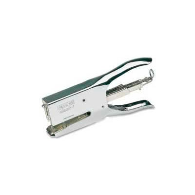 Esselte® Rapid Classic 1 Plier Stapler, 50 Sheet Capacity, Chrome