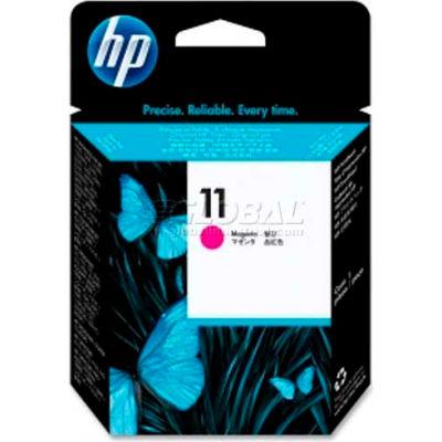HP® 11 Printhead C4812A, Magenta