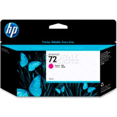 HP® 72 Ink Cartridge C9372A, Magenta